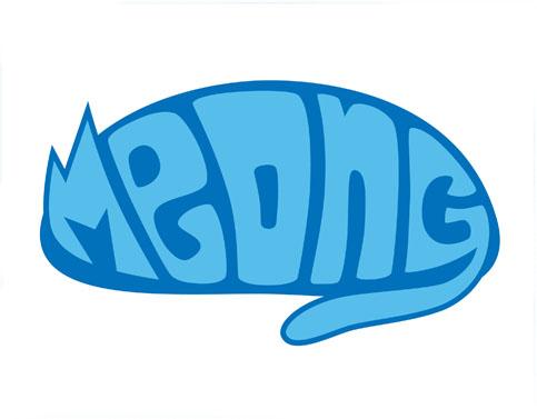 Logo Meong